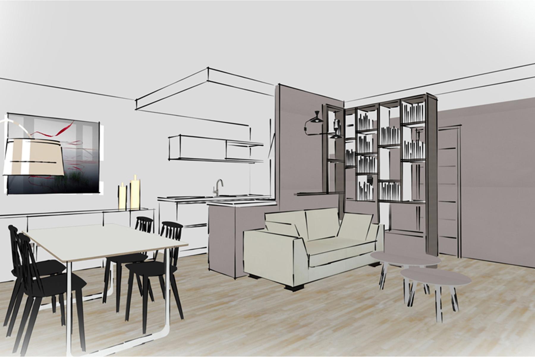 Architecte Interieur La Rochelle dreamcontemporain | studio d'architecture intérieure la